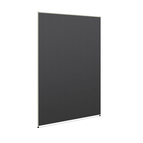 Vers Office Panel, 48w x 72h, Graphite