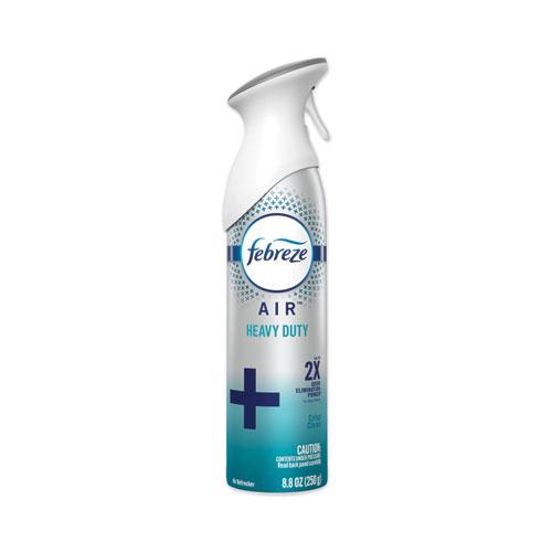 AIR, Heavy Duty Crisp Clean, 8.8 oz Aerosol