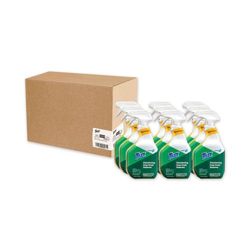Soap Scum Remover and Disinfectant, 32 oz Smart Tube Spray, 9/Carton
