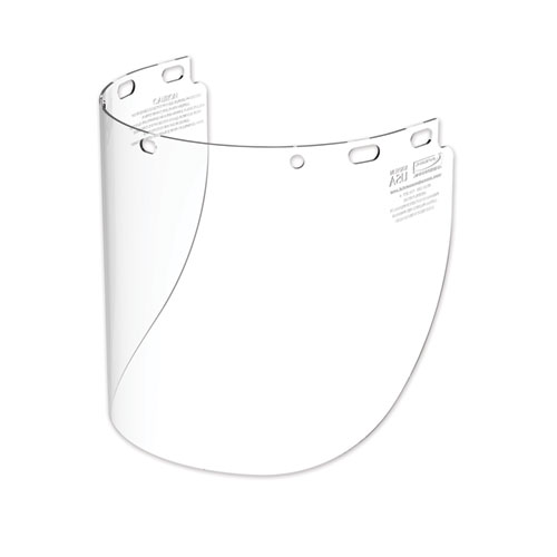 Full Length Replacement Shield, 16.5 x 8, 32/Carton