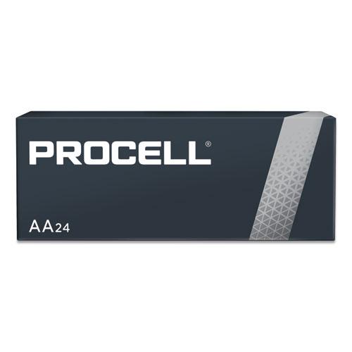 Procell Alkaline AA Batteries, 144/Carton