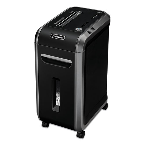 Powershred 99Ci 100 Jam Proof Cross-Cut Shredder, 18 Manual Sheet Capacity