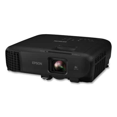 PowerLite 1288 Full HD 1080p Meeting Room Projector, 4,000 lm, 1920 x 1080 Pixels, 1.6x Zoom