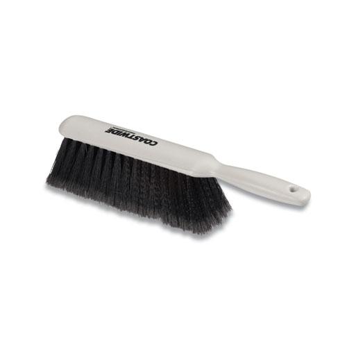 Counter Brush, Polypropylene, 13, Gray