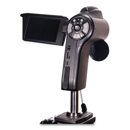 T1-CS-T1 Non-Contact Infrared Thermal Imager, 3.2 LCD, 480 x 800 Pixels, 86 Degree -113 Degree Temp Range, 2.25 x 4 x 6.27