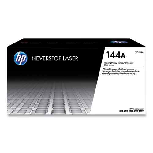 HP 144A (W1144A) Black Original LaserJet Imaging Drum
