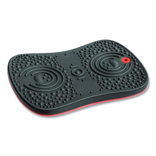 AFS-TEX Active Balance Board, 14 x 20 x 2.5, Black