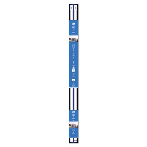 """GE 48"""" T8/T12, 40 W, T8 Tube, Bright White, 6/Carton"""