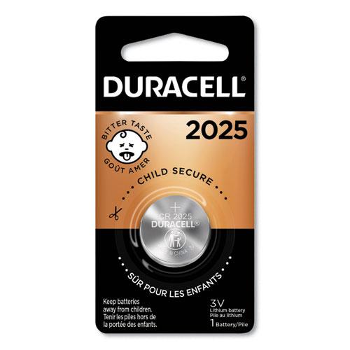 Lithium Coin Batteries, 2025