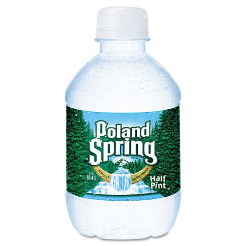Poland Spring, 8 oz.