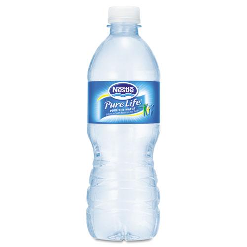 NLE101264 Nestle Waters® Pure Life Purified Water - Zuma  NLE101264 Nestl...