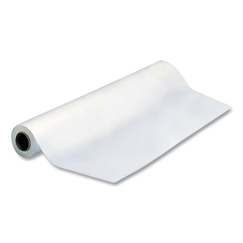 """Choice Exam Table Paper Roll, Smooth Texture, 21"""" x 225 ft, White, 12/Carton"""