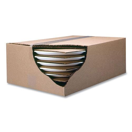 Corrugated Pads, 48 x 36, Kraft, 25/Bundle
