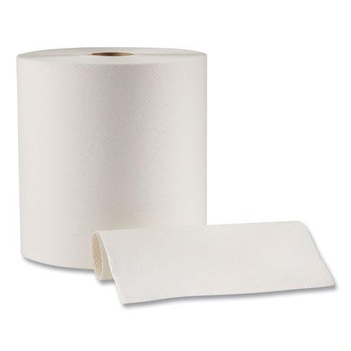 Georgia Pacific® Professional Pacific Blue Select Premium Nonperf Paper Towels,7 7/8 x 350ft,White,12 Rolls/CT