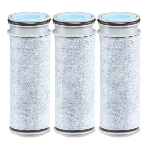 Stream Pitcher Replacement Water Filters, 3/Pack