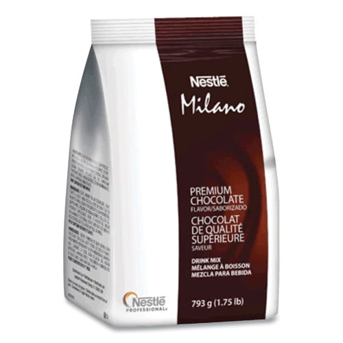 Premium Hot Chocolate Mix, 1.75 lb Bag