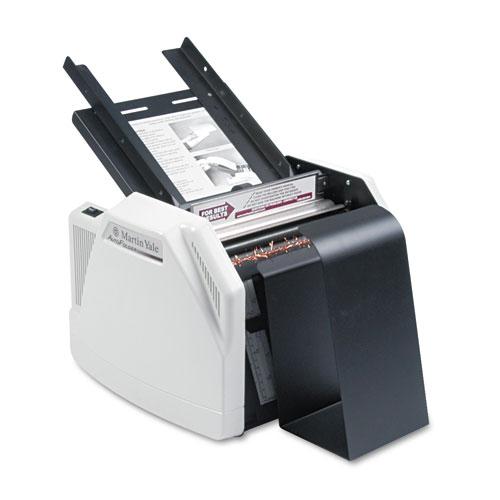Model 1501X AutoFolder, 7500 Sheets/Hour