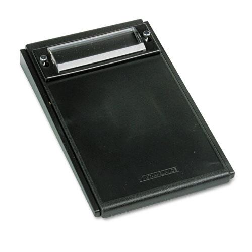 Pad Style Base, Black, 5 x 8