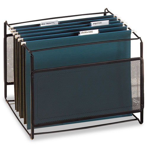 Letter Size Mesh File Frame Holder Wire 12 3 8 X 11 3 8
