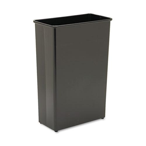 Saf9618bl Safco Rectangular Wastebasket Zuma