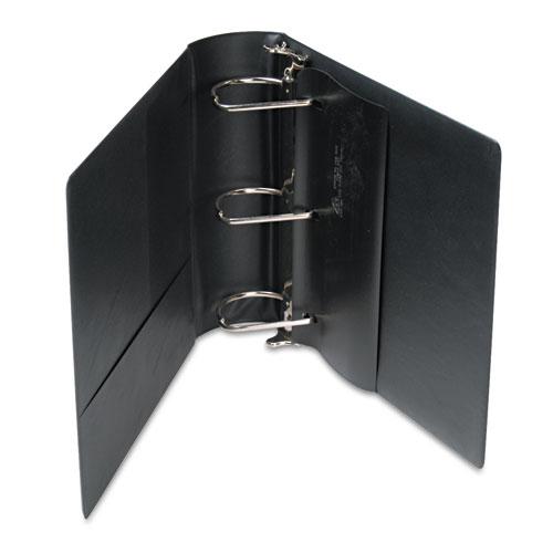 Dxl Heavy Duty Locking D Ring Binder With Label Holder 4