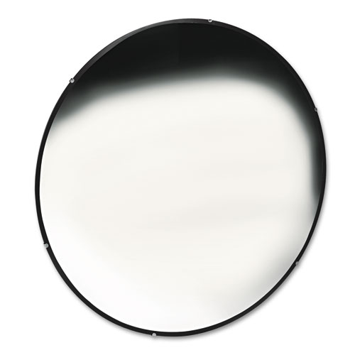 """See All® 160 degree Convex Security Mirror, 36"""" dia."""
