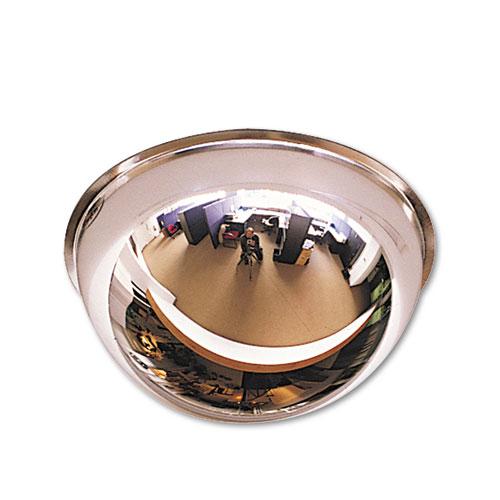 Full Dome Convex Security Mirror, 26 Diameter