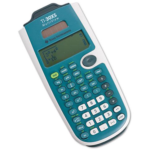 Texti30xsmv Texas Instruments Ti 30xs Multiview Scientific