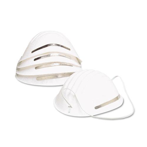 BodyGear Dust Mask, 5/Pack