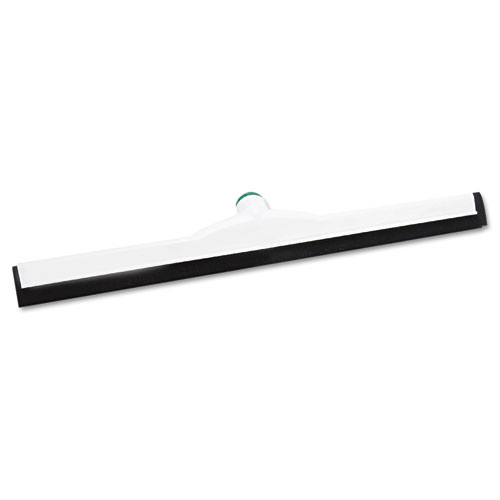 "Sanitary Standard Squeegee, 22"" Wide Blade 