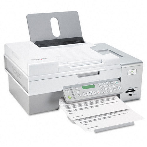 Lexmark X6570 Printer Driver Download