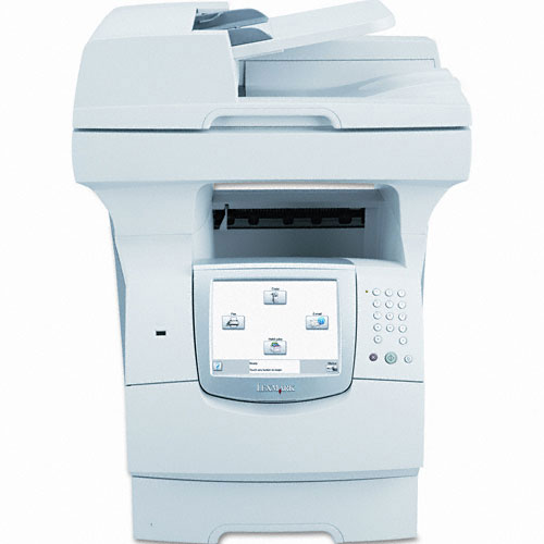Lexmark X644e Printer Universal PCL5e Windows Vista 64-BIT