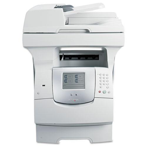 Lexmark X642e Printer Universal PCL5e 64 BIT