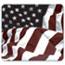 PAD,AMERICAN FLAG