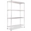 SHELVING,WIRESTART48X18SR