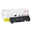 XER106R2156 - 106R2156 Compatible Remanufactured Toner, 1700 Page-Yield, Black