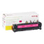 XER6R3016 - 6R3016 (CE413A) Compatible Remanufactured Toner, 2600 Page-Yield, Magenta