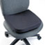 CUSHION,SEATREST,VISCO,BK