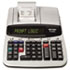 <strong>Victor®</strong><br />PL8000 One-Color Prompt Logic Printing Calculator, Black Print, 8 Lines/Sec