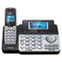 <strong>Vtech®</strong><br />Two-Line Expandable Cordless Phone with Answering System