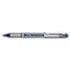 EnerGel NV Liquid Gel Pen, .7mm, Blue Barrel, Blue Ink, Dozen