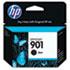 <strong>HP</strong><br />CRTDG,INKJT,BLK,901