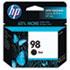 <strong>HP</strong><br />CRTDG,HP98BK,INKJT
