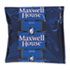 <strong>Maxwell House®</strong><br />Coffee, Regular Ground, 1.5 oz Pack, 42/Carton