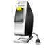 """<strong>DYMO®</strong><br />LabelManager PnP Label Printer, 0.5""""/s Print Speed, 2.1 x 5.3 x 5.6"""