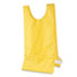 <strong>Champion Sports</strong><br />Heavyweight Pinnies, Nylon, One Size, Gold, 12/Box