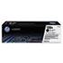<strong>HP</strong><br />HP 128A, (CE320A) Black Original LaserJet Toner Cartridge