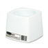 <strong>Rubbermaid® Commercial</strong><br />Holder for Toilet Bowl Brush, White Plastic