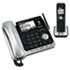 <strong>AT&T®</strong><br />TL86109 Two-Line DECT 6.0 Phone System with Bluetooth