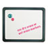 <strong>Universal®</strong><br />BOARD,DRY ERASE,RECYC,CC
